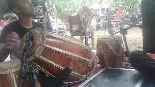 Jaran Kepang Bayu Turonggo Cangkreplor versi cah cilik mendem