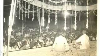 Ustad SHAIK DAWOOD Tabla Solo Peshkar & Khaida Teen Tal
