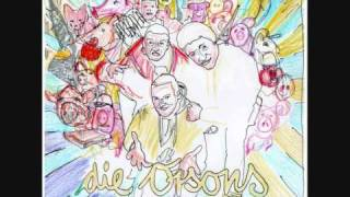 Die Orsons - Lets Banana Dasmo RMX