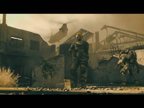 Medal of Honor / Linkin Park -