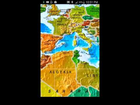 World map apps on google play gumiabroncs Images
