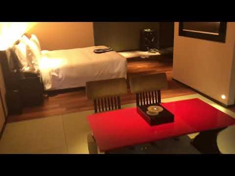 Yuzunoha Deluxe Room   Suiran Kyoto