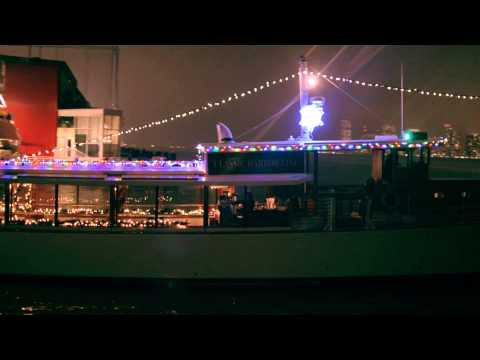 Cocoa & Carols - Classic Harbor Line