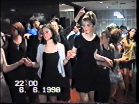 Aca Marovic Pristina 1998