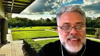 Mike Wilkes - July Meeting