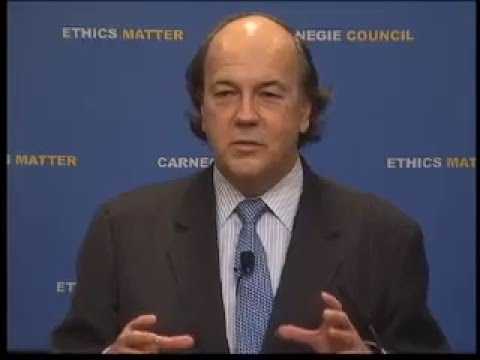 Carnegie Council | James Rickards: Currency Wars
