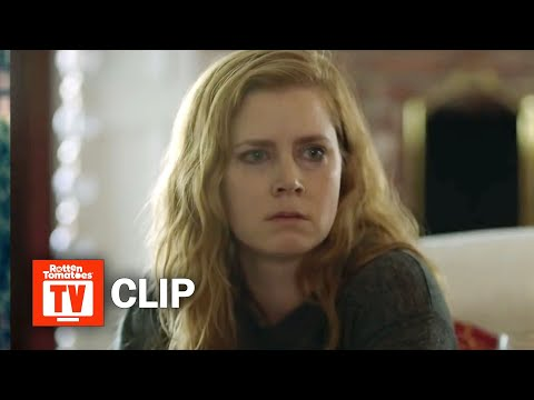 Sharp Objects S01E07 Clip | You Just Let it Happen | Rotten Tomatoes TV