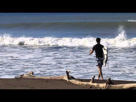 Surf Simply Stories: James Ransone