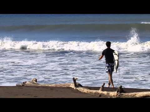 Surf Simply Stories: James Ransone