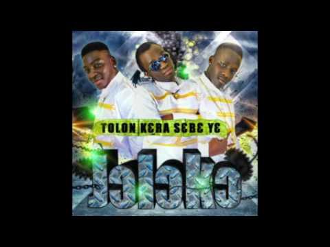 Joloko - Here koura mp3 ke stažení
