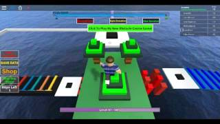 Roblox 725 stage challenge part 22