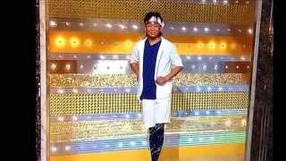 TOKIOの城島茂(43)が日本テレビ「24時間テレビ37」(8月...