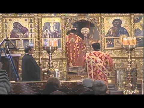 Θεία Λειτουργία, Κυριακή του Θωμά - Μετόχι Ιεράς Μονής Κύκκου ...
