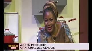 Political Stew - Women in Politics featuring Aanena Jemitola