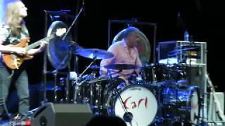 Carl Palmer's ELP Legacy - Trilogy LIVE - Feb 7, 2018 - Cruise to the Edge