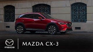 Mazda CX-3 | Picture Perfect | Mazda Canada