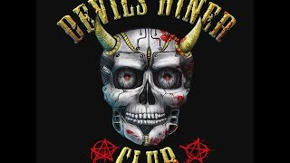 Devils Diner - Devils Diner Club