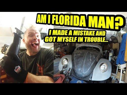 Am I Florida Man? - Mailing Address - Mid Day Q&A - 62