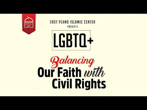 Shaykh Dr. Yasir Qadhi | The Moral, Theological, and Historical Considerations | LGBTQ+ Conference