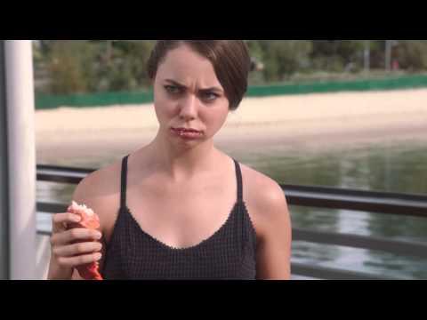 MAKO MERMAIDS Lobster test BTS