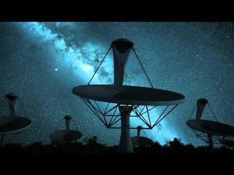 Australia-New Zealand Square Kilometre Array video submission