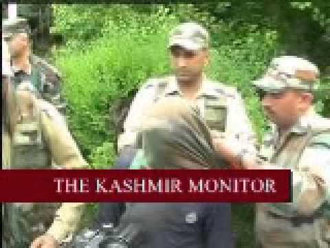 Police arrests top Lashkar-e-Taiba militant in South Kashmir