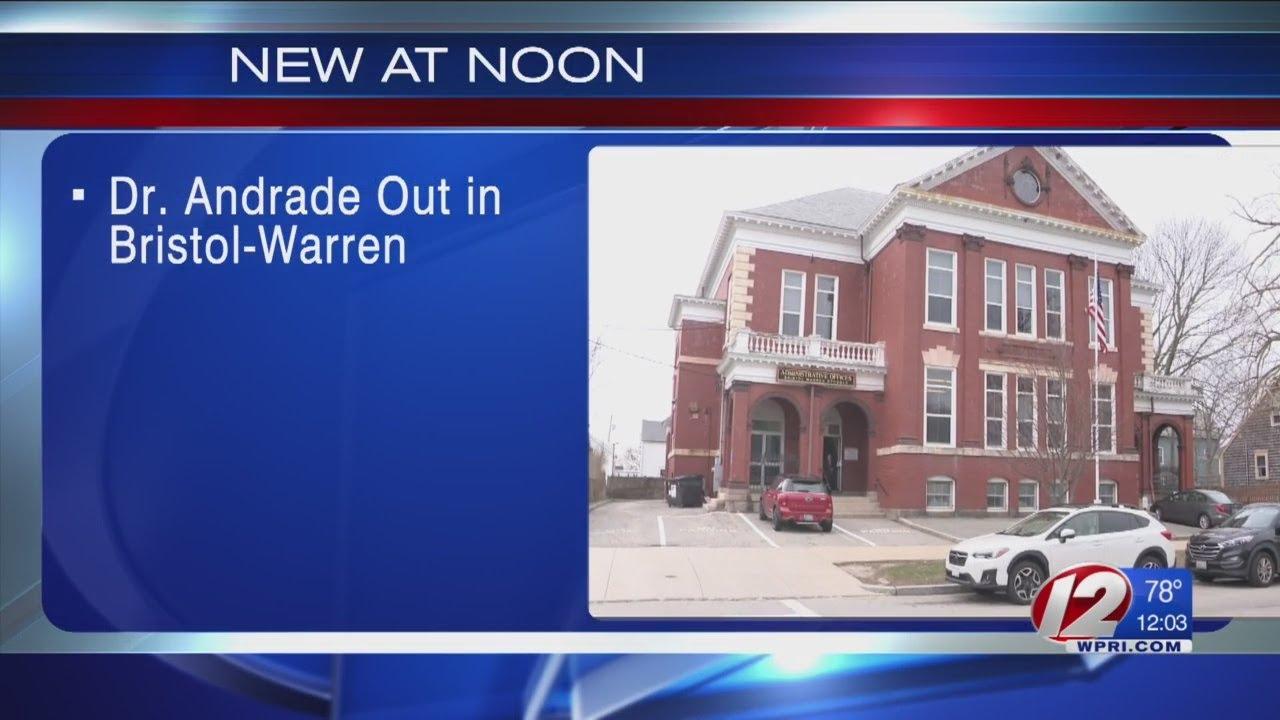 Bristol-Warren Schools Looking for New Superintendent