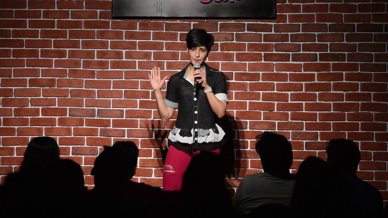 Download Men Peeing In Public | Stand-Up Comedy by Neeti Palta
