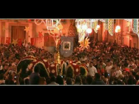 CALAMONACI - Trailer Festa San Vincenzo Ferreri 2007