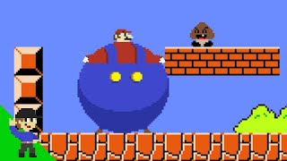 NEW Super Mario Bloopers 4
