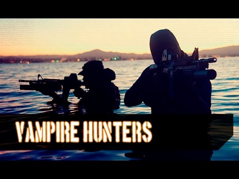 THE HONNIGAN93 - VAMPIRE HUNTERS - CLAN ESUS