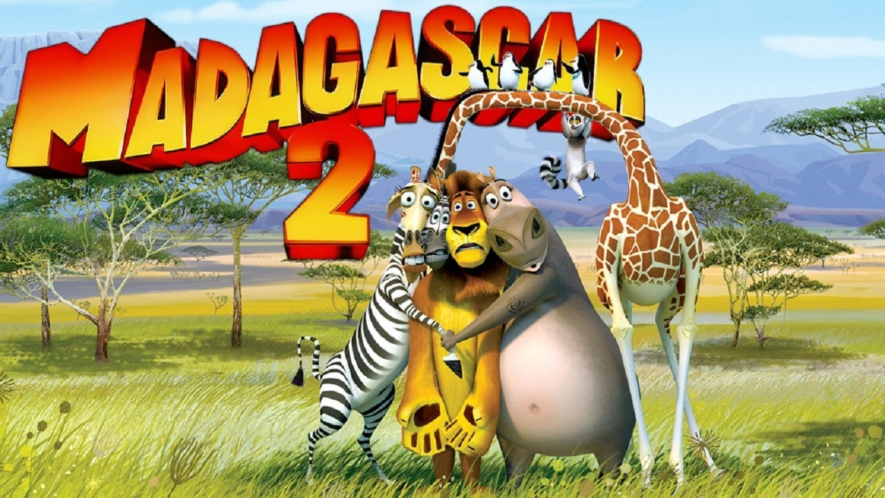 Download Madagascar: Escape 2 Africa (2008) Movie Live Reaction!   First Time Watching!   Livestream!