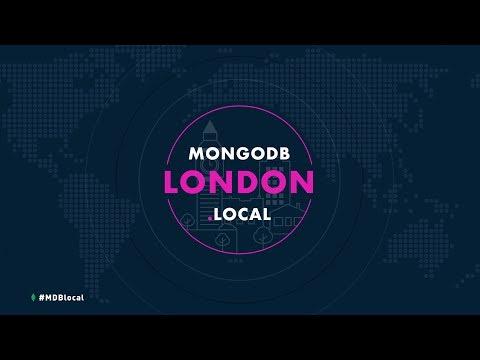 MongoDB Europe 2018 Highlights