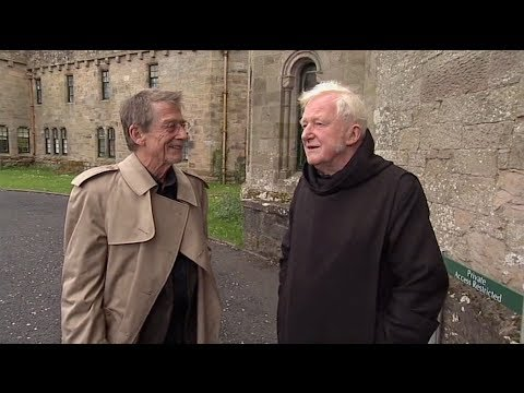 John Hurt Meets With His Brother  Who Do You Think You Are?