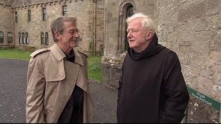 John Hurt Meets With His Brother - Who Do You Think You Are?