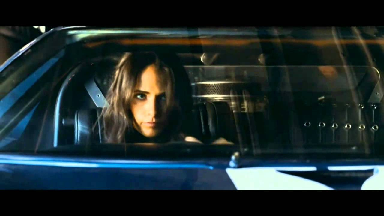 fast five official trailer hd