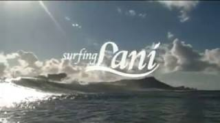 Do what I like ( from surfing Lani )