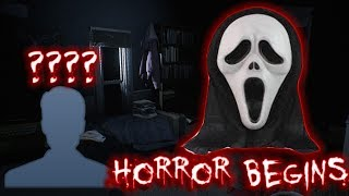Playing a Horror Game Live with Face Cam 😅😅😅😅