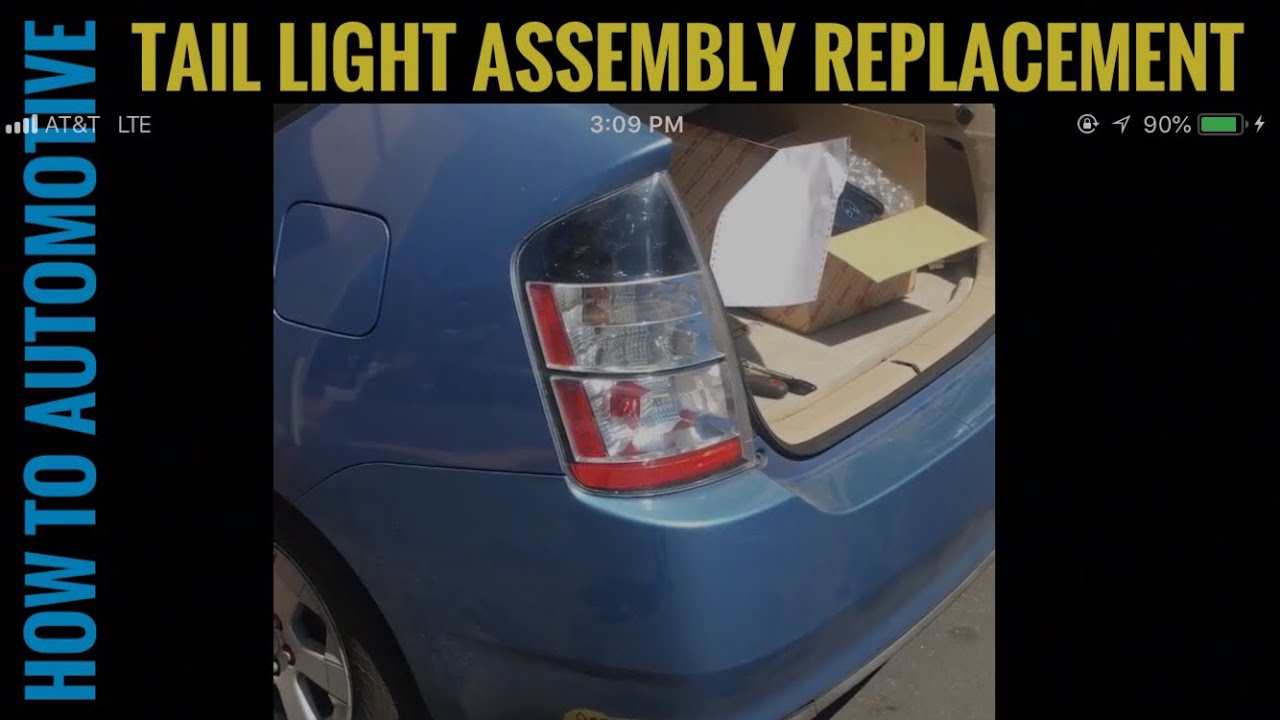 Howtoautomotive Autorepair