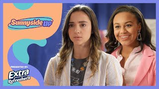 "SUNNYSIDE UP | Season 1 | Ch. 7: ""The Package"""