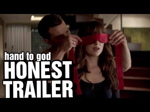 HTG HONEST TRAILERS: FIFTY SHADES OF GREY - season 1 episode 2