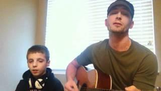 Download Dirt Road Anthem - Jason Aldean Cover (Matt Austin & Jordan Austin) Mp3 and Videos