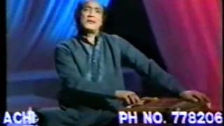 Mehdi Hassan live nawazish, karam, shukriya, meherbaani