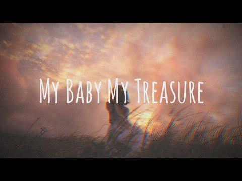 7% - Lirik & terjemahan Lagu [XMASwu ~ my baby my treasure (Female Ver) 「Lyrics + Vietsub」TikTok ♫