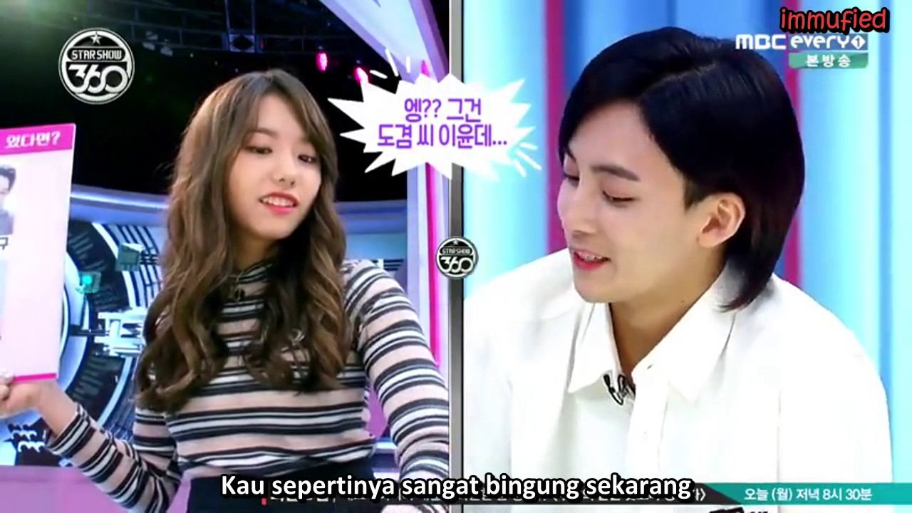 Download [INDOSUB] Seventeen Star Show 360 Part 2