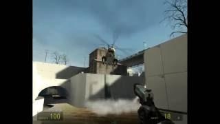 Half-Life 2 beta (leak): d1_under_01