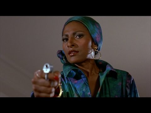 WILLIE HUTCH - I LIKE EVERYTHING ABOUT YOU (PAM GRIER VERSION)
