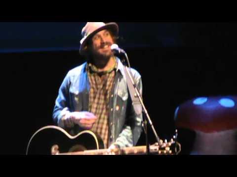 Todd Snider- Elvis Story/ In Between Jobs-  Live Columbus Ohio 3-12-13