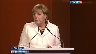 Ради благополучия беженцев Германия будет экономить на всем