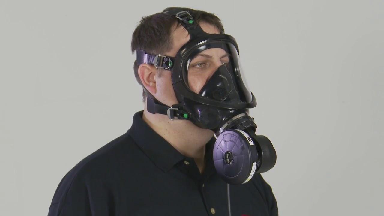 masque 3m pour hopital